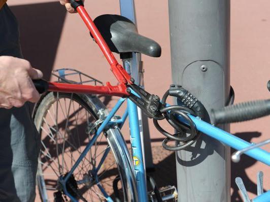 Bike thefts decreased during lockdown