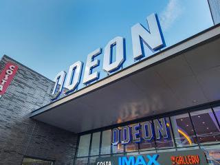 Odeon at Milton Keynes Stadium opens on May 17