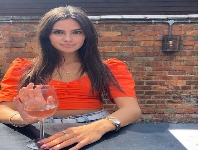 Alicia Breuer, 17