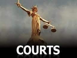 The young couple were spared jail