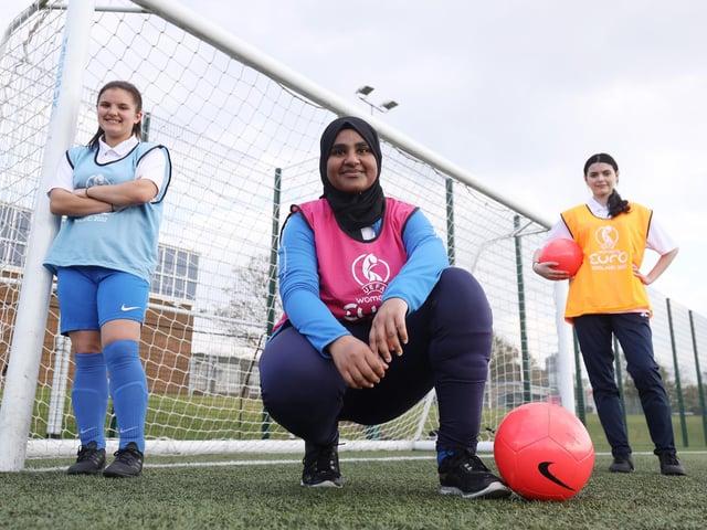 Women's Euro 2022 Legacy