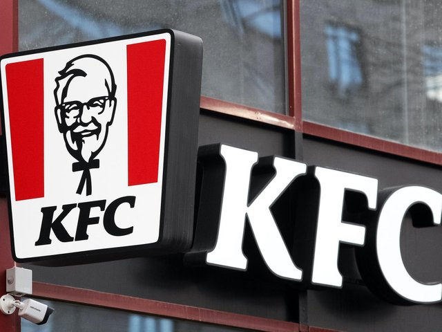 Residents are not happy about the KFC