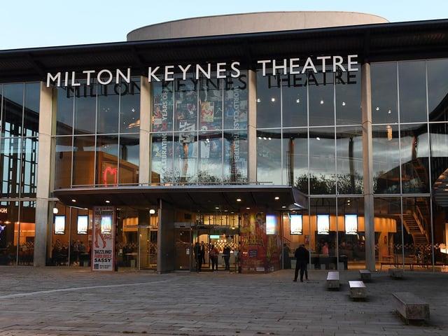Milton Keynes ranks 14th for post-lockdown workplace travel