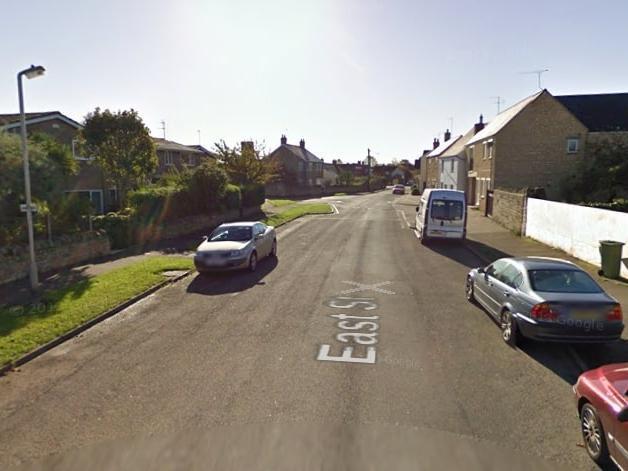 East Street, Olney (Google)
