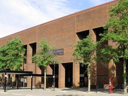 CMK library