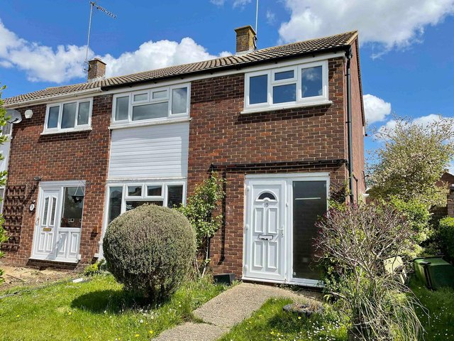 Lot 103, 15 Cleeve Crescent, Bletchley