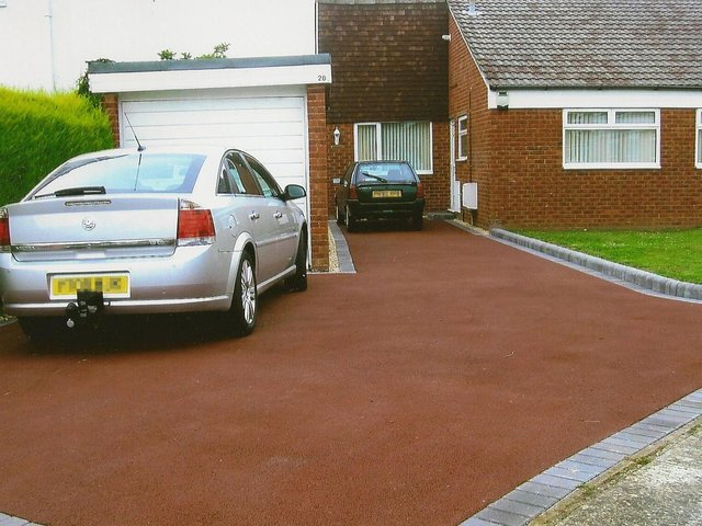 Your driveway can earn money