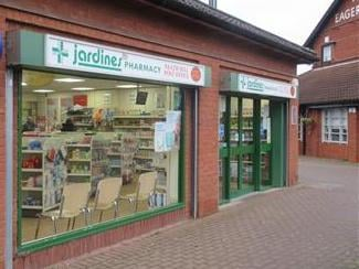 One of the pharmacies to be offering Covid vaccines from next week