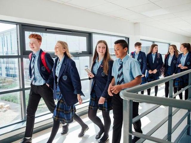 Why DO secondary schools forbid boys to wear shorts?