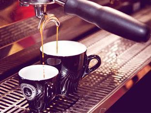 Bogata coffee