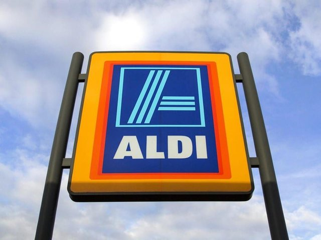 Aldi is planning to open another supermarket in MK