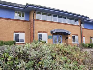 Chadwick Lodge in Milton Keynes