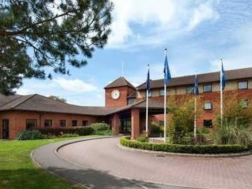 Delta Hotels by Marriott Milton Keynes