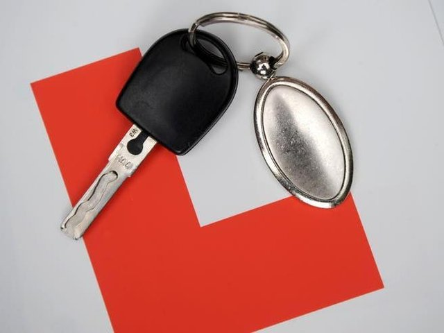 Driving test figures remained unchanged at Bletchley Test Centre