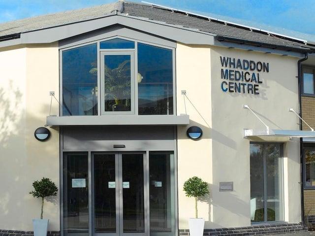 Whaddon Medical Centre