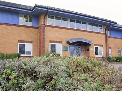 Chadwick Lodge Hospital