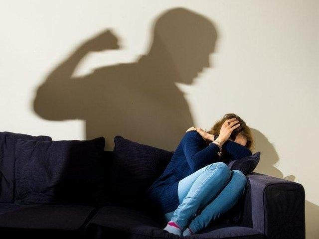 Domestic abuse has increased significantly during lockdowns