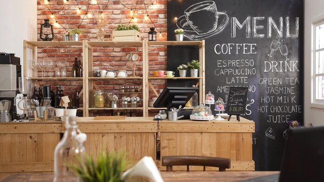 Celebrate UK Coffee Week with the real thing