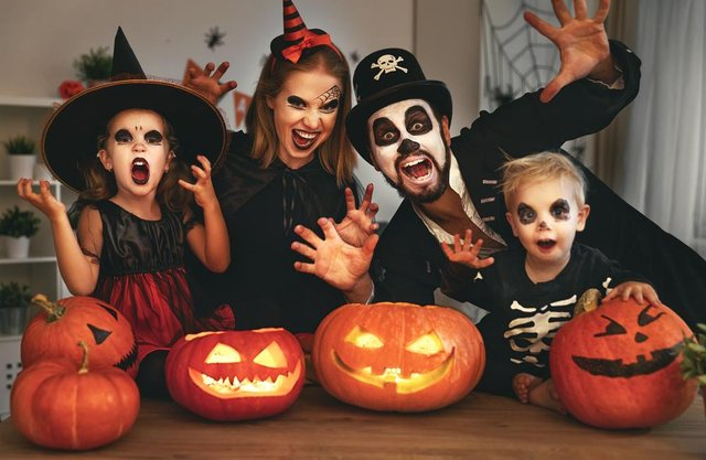 Check out these Halloween costume ideas to get you inspired