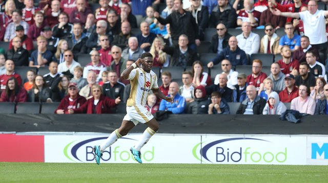 MK Dons' £250k transfer record compared to Wycombe, Burton Albion & more